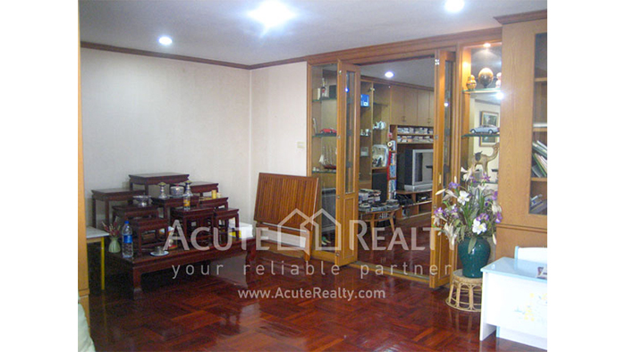Townhouse, Home Office  for rent Sukhumvit, near Thonglor image4