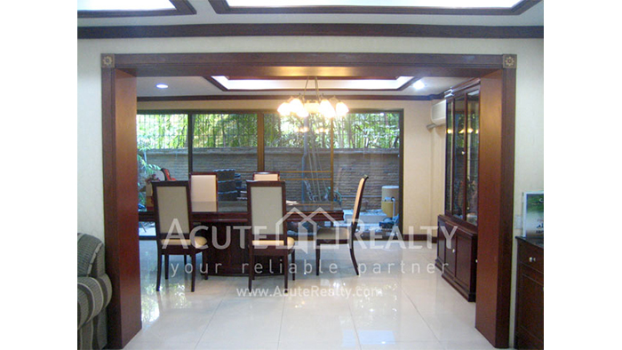 Townhouse, Home Office  for rent Sukhumvit, near Thonglor image5