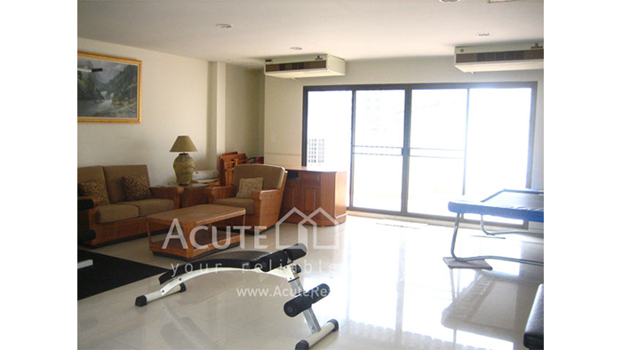 Townhouse, Home Office  for rent Sukhumvit, near Thonglor image11