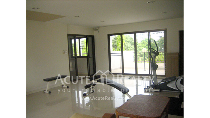 Townhouse, Home Office  for rent Sukhumvit, near Thonglor image12