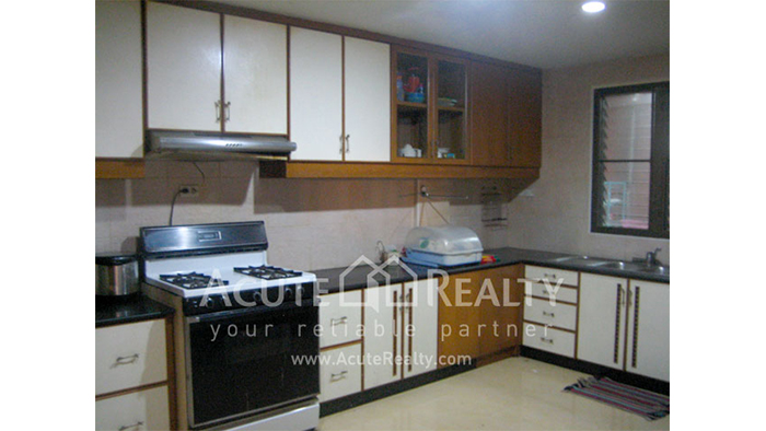 Townhouse, Home Office  for rent Sukhumvit, near Thonglor image15