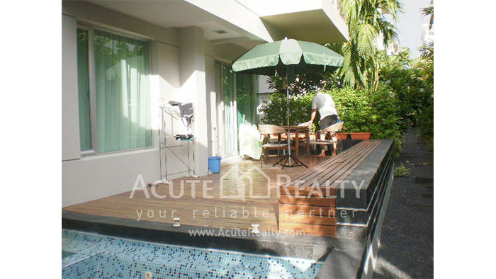 Condominium  for sale & for rent Baan Sanpluem Hua Hin image0