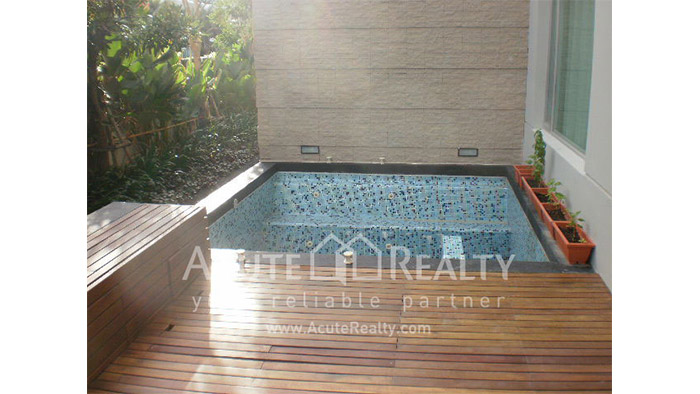 Condominium  for sale & for rent Baan Sanpluem Hua Hin image5