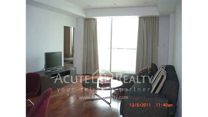 公寓  for rent Baan Siri Twenty Four Sukhumvit 24 image0