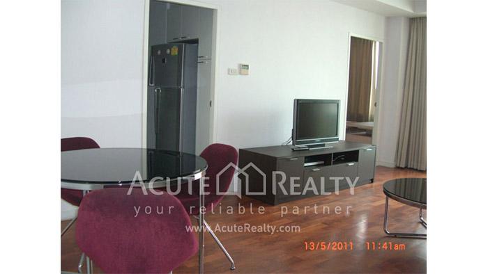 公寓  for rent Baan Siri Twenty Four Sukhumvit 24 image1