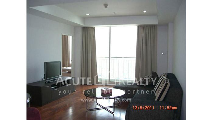 公寓  for rent Baan Siri Twenty Four Sukhumvit 24 image2