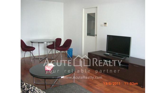 公寓  for rent Baan Siri Twenty Four Sukhumvit 24 image3