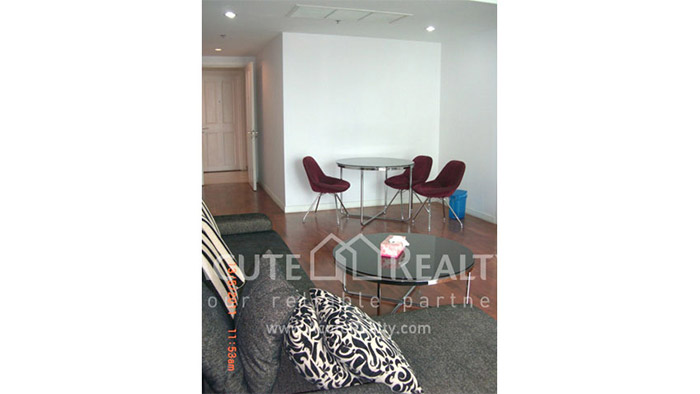 公寓  for rent Baan Siri Twenty Four Sukhumvit 24 image5