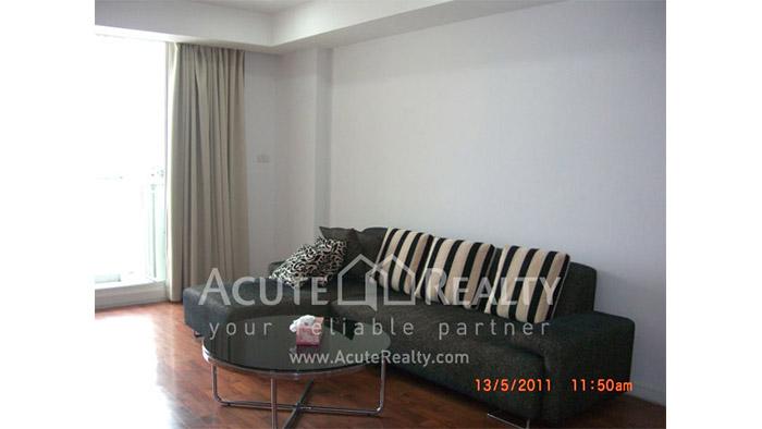 公寓  for rent Baan Siri Twenty Four Sukhumvit 24 image6