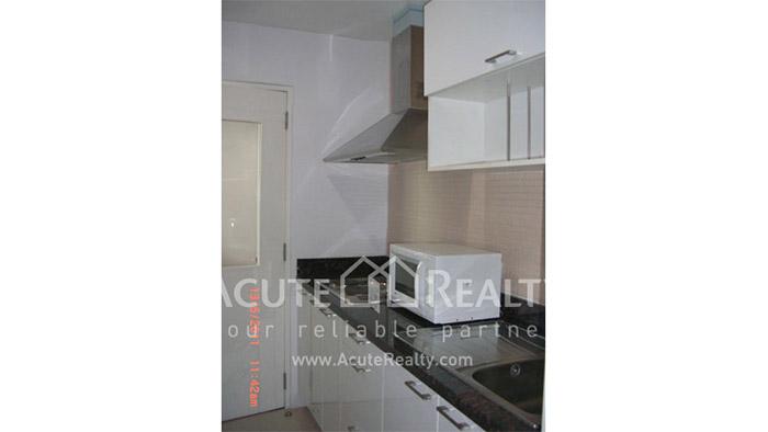 公寓  for rent Baan Siri Twenty Four Sukhumvit 24 image12