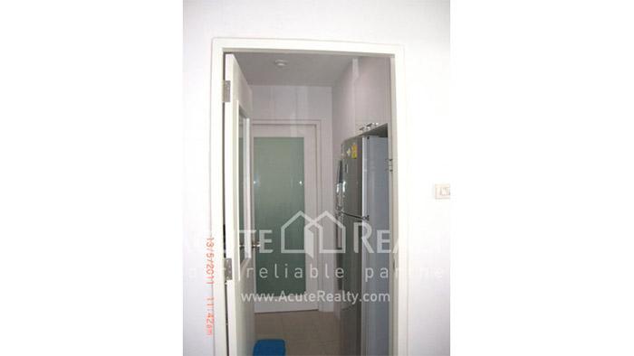 公寓  for rent Baan Siri Twenty Four Sukhumvit 24 image13