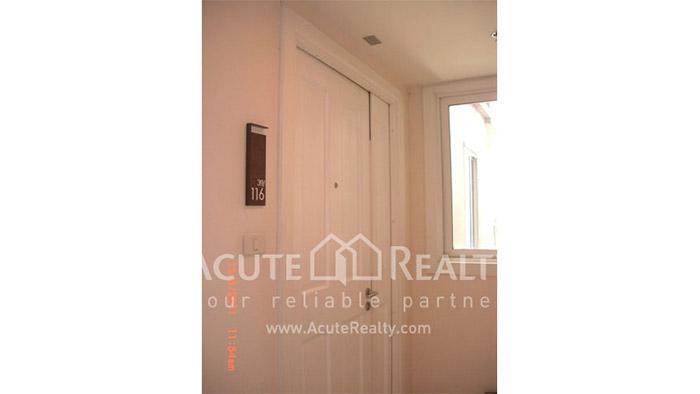 公寓  for rent Baan Siri Twenty Four Sukhumvit 24 image16