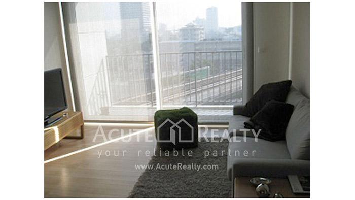 Condominium  for rent Siri at Sukhumvit Sukhumvit image0