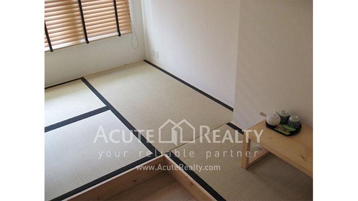 Condominium  for rent Siri at Sukhumvit Sukhumvit image2
