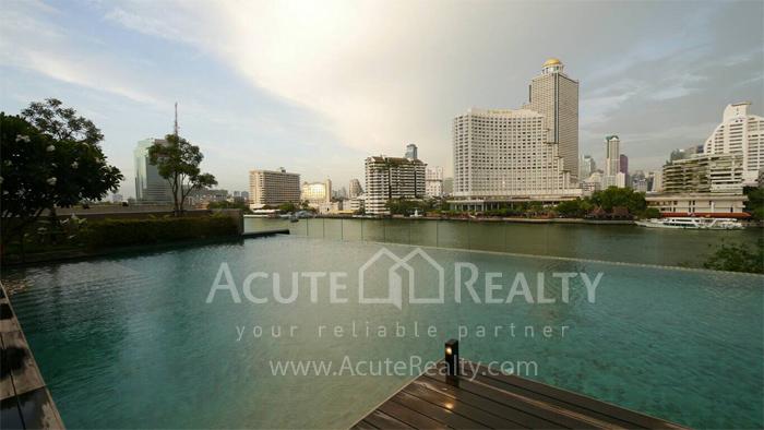 Condominium  for sale The River Chareonakorn image2