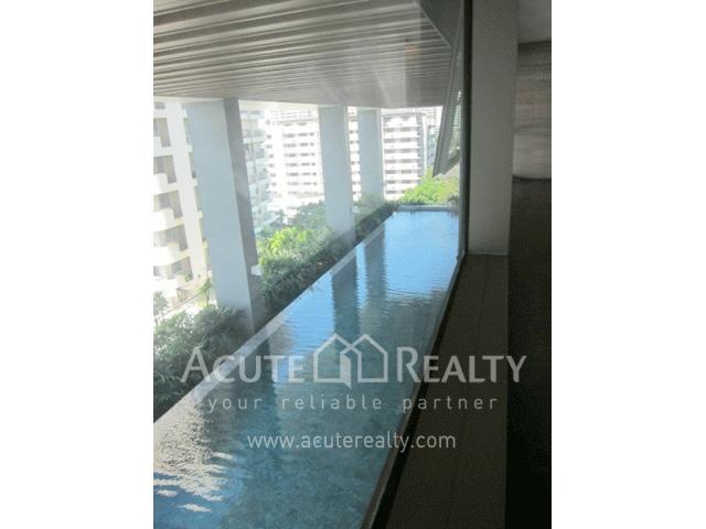 Condominium  for rent Aequa Sukhumvit 49 Sukhumvit 49 image5