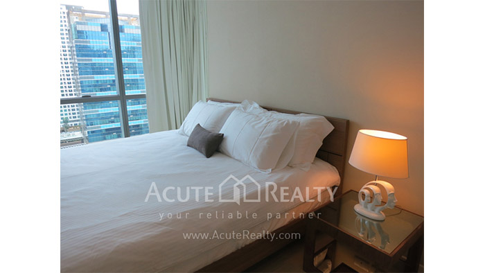 Condominium  for rent The Room Sukhumvit 21 Sukhumvit (Asoke) image6