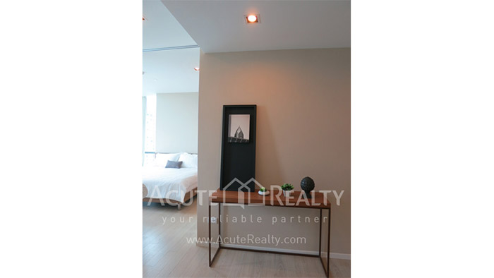 Condominium  for rent The Room Sukhumvit 21 Sukhumvit (Asoke) image11