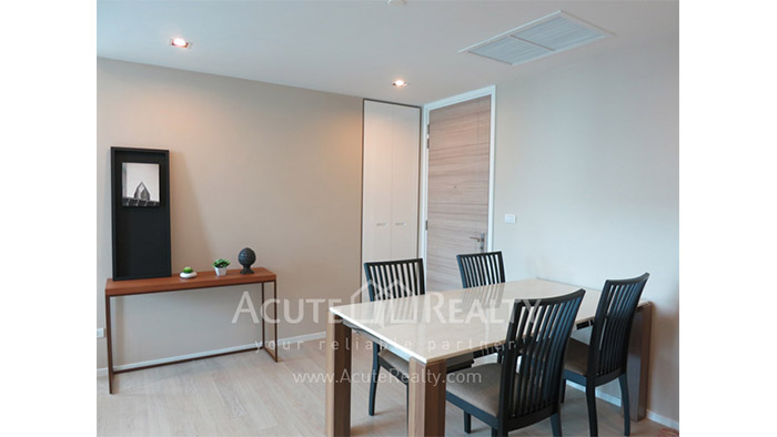 Condominium  for rent The Room Sukhumvit 21 Sukhumvit (Asoke) image12