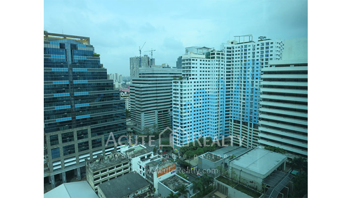 Condominium  for rent The Room Sukhumvit 21 Sukhumvit (Asoke) image23