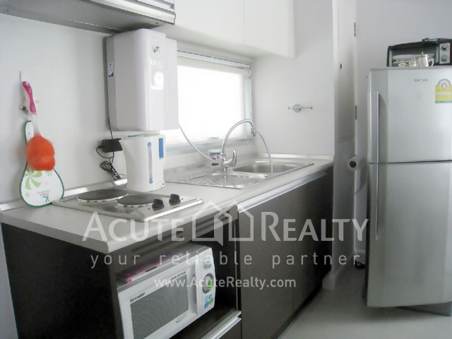 Condominium  for rent Baan Sanpluem Hua Hin. image4