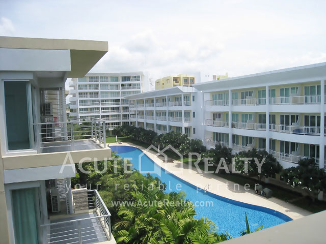 Condominium  for rent Baan Sanpluem Hua Hin. image5