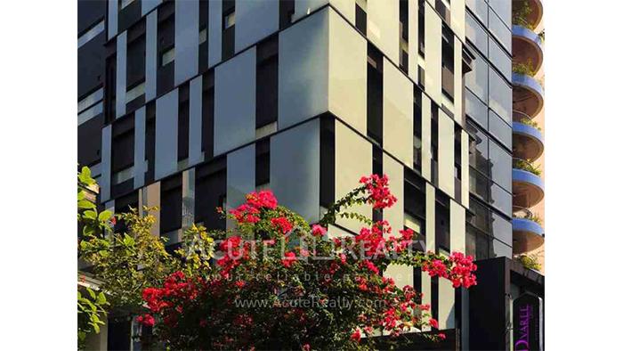 โรงแรม-เซอร์วิสอพาร์ทเม้นท์-เพื่อขาย