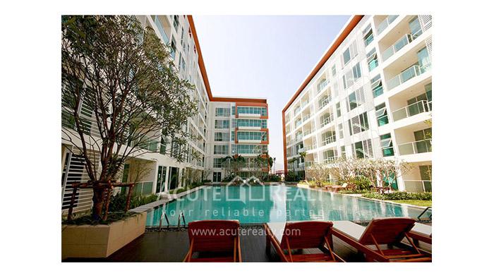 公寓  for sale The Breeze Hua Hin Khao Takiab Hua Hin image0