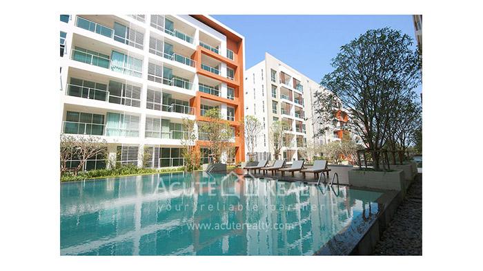 公寓  for sale The Breeze Hua Hin Khao Takiab Hua Hin image1