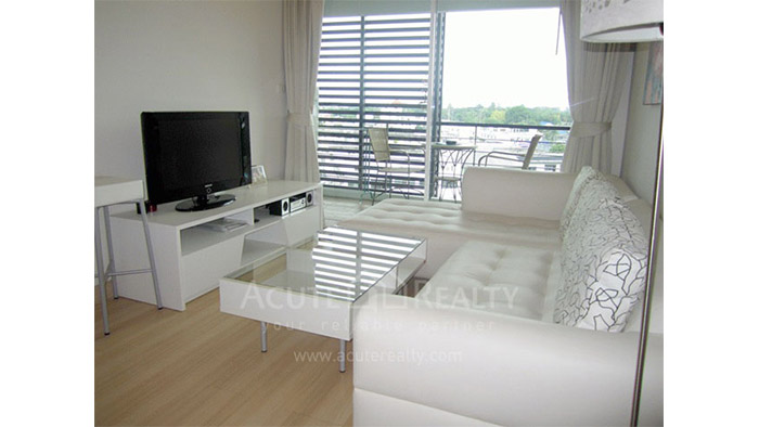 Condominium  for rent Tira Tiraa Condominium Hua Hin image1