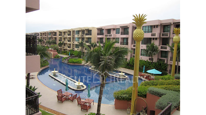 Condominium  for sale & for rent Marrakesh Residences Hua Hin  HuaHin image0