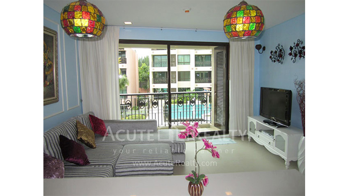 Condominium  for sale & for rent Marrakesh Residences Hua Hin  HuaHin image1