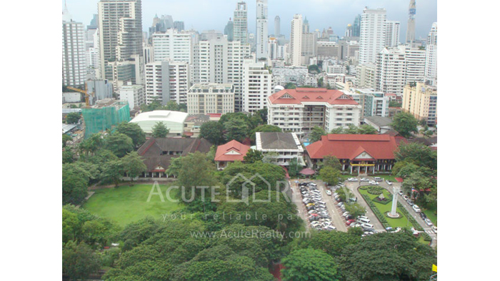 公寓  for sale Grand Park View Sukhumvit-asoke image8