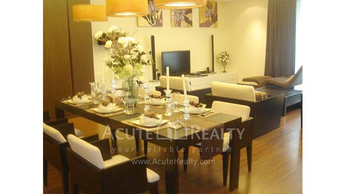 Condominium  for rent Sky Villas Sathorn image1