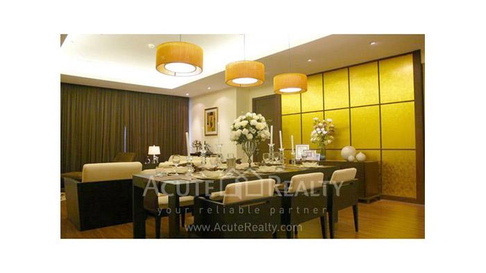Condominium  for rent Sky Villas Sathorn image2