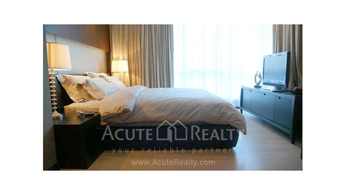 Condominium  for rent Sky Villas Sathorn image3