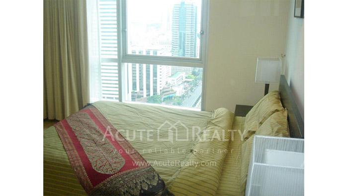 Condominium  for rent Sky Villas Sathorn image5