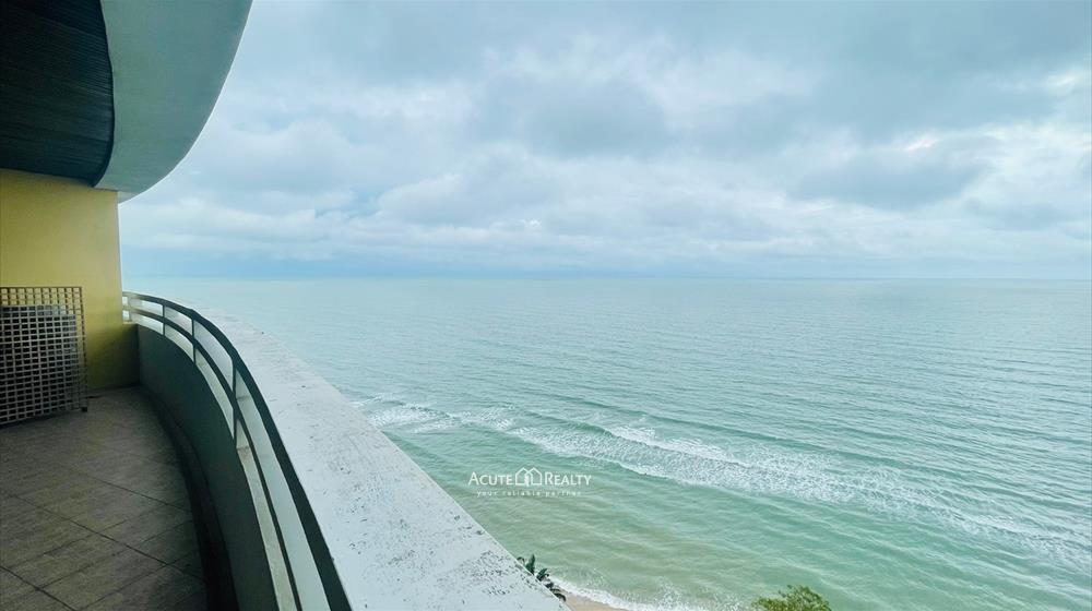 Condominium  for sale Cha Am Grand Condotel Cha Am image1