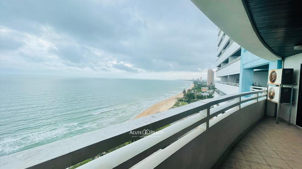 Condominium  for sale Cha Am Grand Condotel Cha Am image3