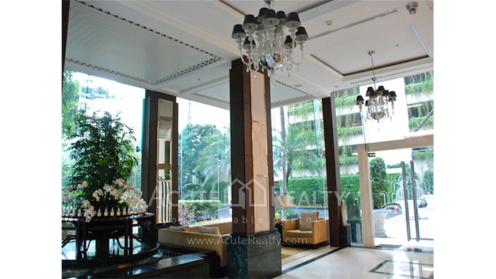 Condominium  for sale & for rent The Address Chidlom Chidlom image9