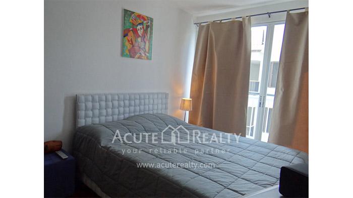 Condominium  for sale & for rent Baan Suan Rim Sai Hua Hin. image4
