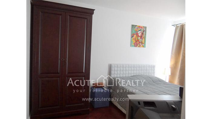 Condominium  for sale & for rent Baan Suan Rim Sai Hua Hin. image5