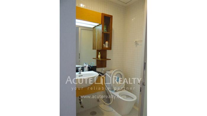 Condominium  for sale & for rent Baan Suan Rim Sai Hua Hin. image6