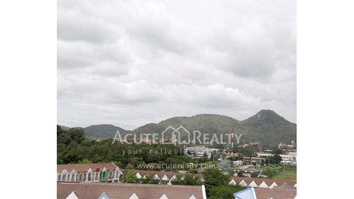 Condominium  for sale & for rent Baan Suan Rim Sai Hua Hin. image7