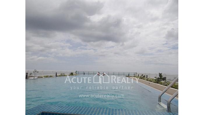 Condominium  for sale & for rent Baan Suan Rim Sai Hua Hin. image8