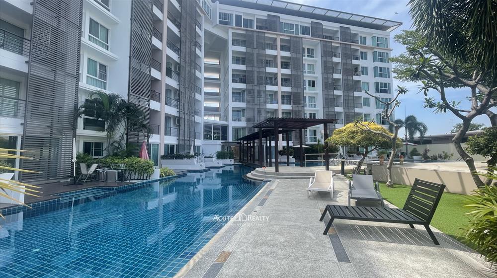 Condominium  for sale & for rent Tira Tiraa Condominium Hua Hin 68 image0