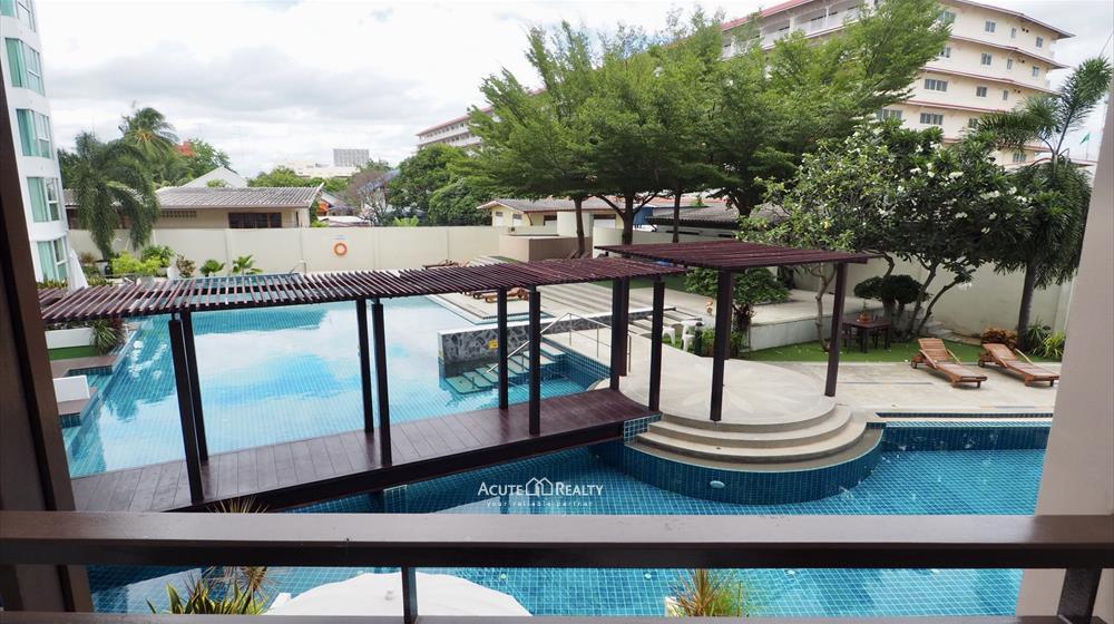Condominium  for sale & for rent Tira Tiraa Condominium Hua Hin 68 image1