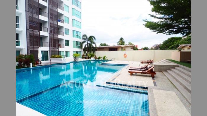 Condominium  for sale & for rent Tira Tiraa Condominium Hua Hin 68 image12