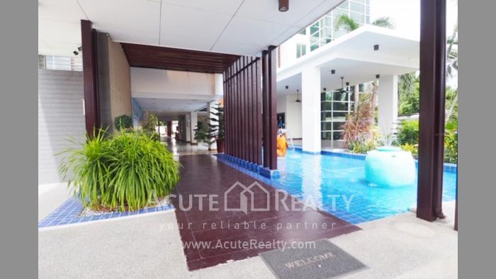 Condominium  for sale & for rent Tira Tiraa Condominium Hua Hin 68 image15