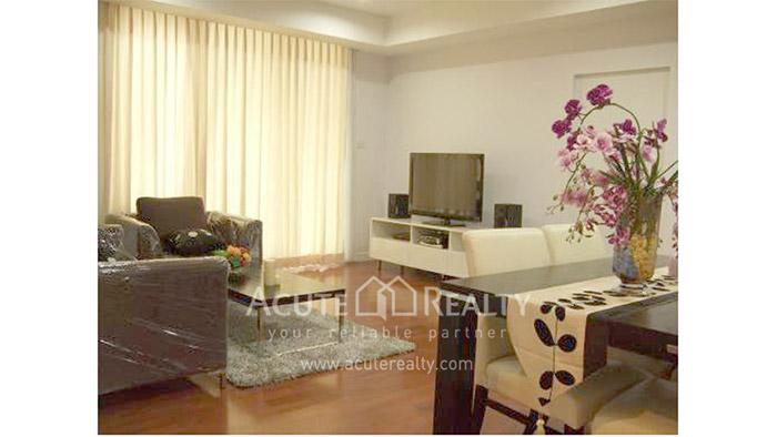 Condominium  for sale & for rent Baan Siri Twenty Four sukhumvit image0
